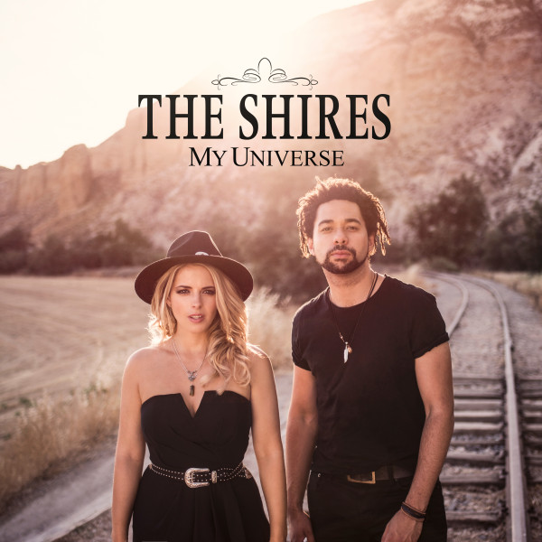 The brilliant new album from The Shires.