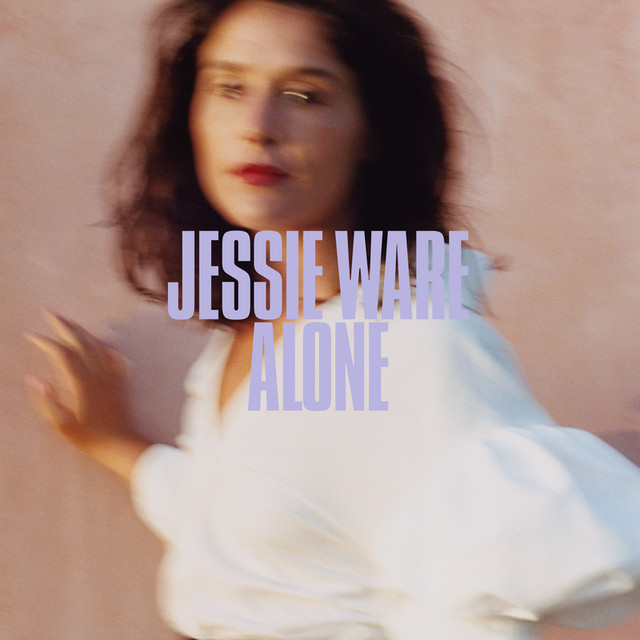 This is the brilliant Jessie Ware with a song she says is written about her husband. Its the third single from her Glasshouse Album.