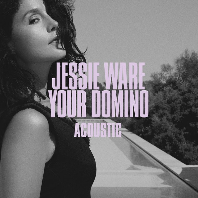 Your Domino from Jessie Ware taken from her brilliant Glasshouse album.